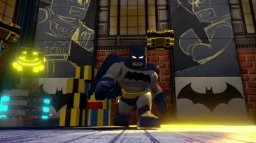 """LEGO Batman 3: Beyond Gotham """"Трейлер Season Pass"""""""