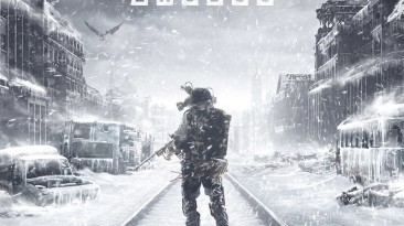 "Metro Exodus ""In the House In a Heartbeat"""