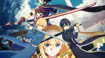 Sword Art Online: Alicization Lycoris: Таблица для Cheat Engine [UPD: 13.01.2021 / 1.21] {a_busy_man}