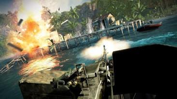Вышел глобальный мод Far Cry 3 Redux