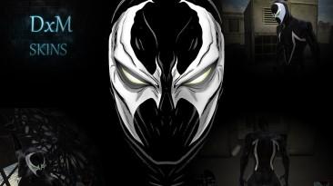 "Spider-Man: Web of Shadows ""Spider Man Spawn Mode by DxM"""