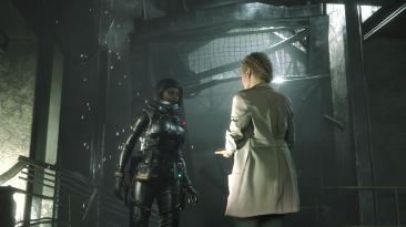 """Resident Evil 2 """"Клэр в военной экипировке специального назначения"""""""