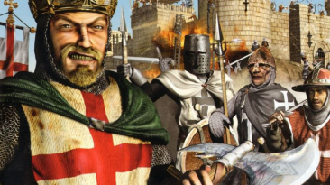 Stronghold Crusader: Таблица для Cheat Engine [1.4] {PeaceBeUponYou}