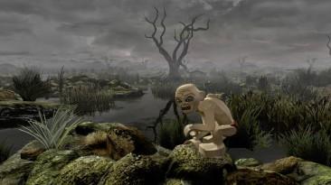LEGO The Lord of the Rings и LEGO The Hobbit снова появились в Steam - их не было в продаже больше года