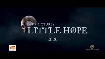 Похоже, дата релиза The Dark Pictures: Little Hope утекла в сеть