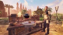 В Conan Exiles переработают систему крафта
