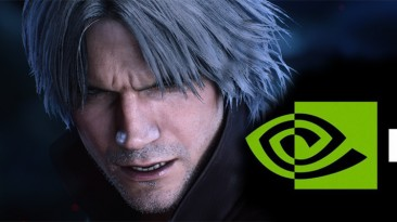 """Devil May Cry 5 """"Улучшение графики Simple Realistic 3D for NVIDIA Optimus (Stereoscopic Mode)"""""""