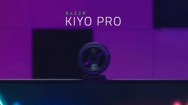 Razer представила геймерскую веб-камеру Kiyo Pro за 14500 рублей