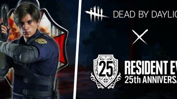 В Resident Evil Village нашли пасхалку на Dead by Daylight