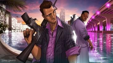 Take-Two продолжит делать переиздания. GTA: Vice City Remastered вполне вероятна