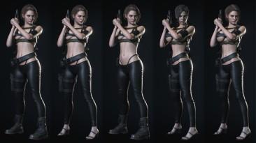 "Resident Evil 3 ""Jill Merc Charmer+addon"""