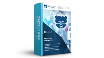 Лицензионный ключ для антивируса Grizzly Pro на 1 год}