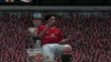 FIFA 2003 Video #3