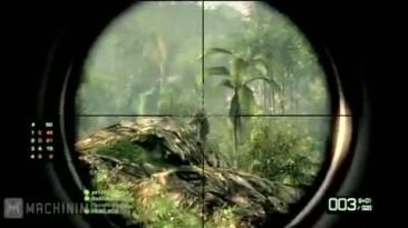 Battlefield Bad Company 2 Metal