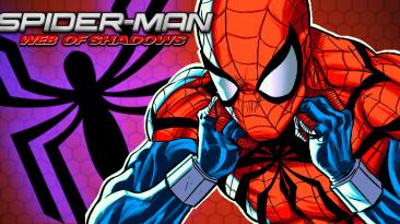 "Spider-Man: Web of Shadows ""Бен Рейли. Сенсационный Человек-паук + Паук-бойня"""