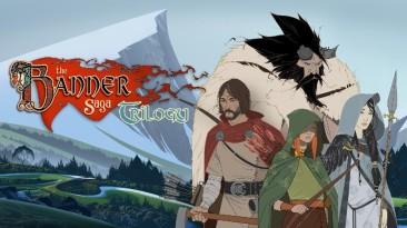 Состоялся релиз The Banner Saga 3 и Banner Saga Trilogy на PS4 и Xbox One