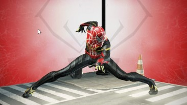 "The Amazing Spider-Man ""Совершенный Костюм OS2000"""