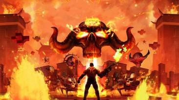 Demon Pit заглянет на Switch в следующем месяце