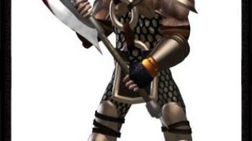 Diablo II: Lord of Destruction: Сохранение/SaveGame (Варвар, 97 уровень)