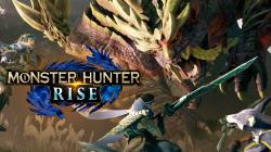 """По словам Capcom, предварительные заказы на Monster Hunter Rise """"дают многообещающее начало"""""""