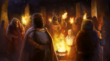 """Crusader Kings 3 """"Садизм [RU]"""""""