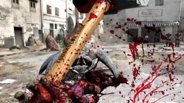 Издатели Serious Sam 3: BFE объявили войну милитари-шутерам
