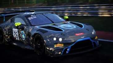 Assetto Corsa Competizione - Бесплатно 6 новых автомобилей и трасса Zandvoort