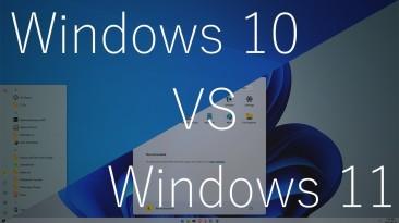 Прирост производительности Windows 11 по сравнению с Windows 10