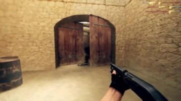 """Counter-Strike: Source """"Мувик Still by emiz"""""""