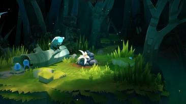 Уголек в поиске смысла жизни: Представлен новый трейлер игры The Last Campfire от авторов No Man's Sky