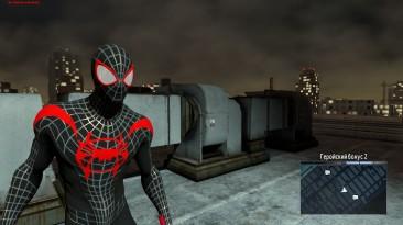 """The Amazing Spider-Man 2 """"Майлз Через вселенные на 2014 [TuriCt]"""""""