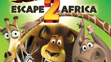 Madagascar: Escape 2 Africa: Сохранение/SaveGame (Пройдено место с Мото Мото)