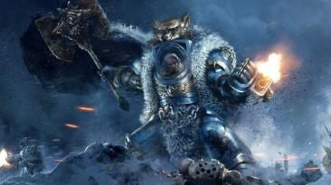 Защитники животных возмущены Warhammer 40к
