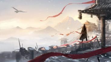 Ubisoft анонсировали новую книгу Assassin's Creed: The Ming Storm