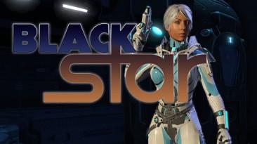 В Steam вышел эротический хоррор Blackstar