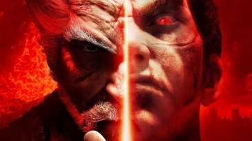 Tekken 7: Чит-Мод/Cheat-Mode (Активация Devil Kazumi)
