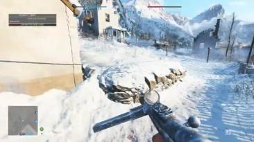 Battlefield 5 - Вспоминая Альфу