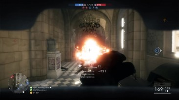 Battlefield 1 эпичный ролик ( PS4)