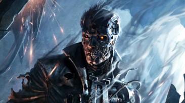 Сцены секса в Terminator: Resistance подверглись цензуре из-за Microsoft и Sony