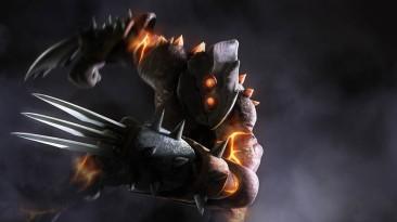 EA не бросит владельцев Darkspore