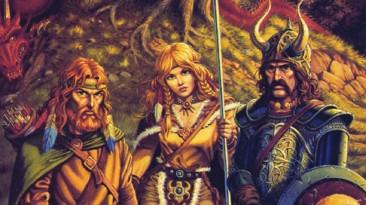 Создатели CS: GO работают над игрой во вселенной Dungeons & Dragons
