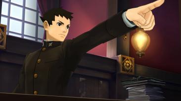 Capcom запустил веб-сайт, посвященный 20-летию Ace Attorney