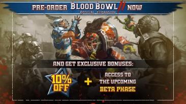 """Анонсировано крупное дополнение под названием """"Official Expansion"""" для Blood Bowl 2"""