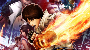 """King of Fighters 1 """"OST"""""""