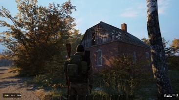 Порция новых скриншотов от разработчиков Deadside