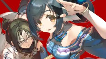 Новый трейлер Utawarerumono ZAN 2, с персонажами, функциями и многим другим