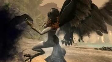 "ArcaniA: Gothic 4 ""Трейлер Падение Сетаррифа"""