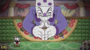 """Гнилые игры - что такое """"социальное казино""""?"""