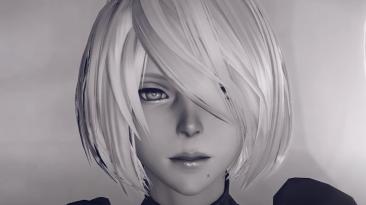 War of The Visions: Final Fantasy Brave Exvius представляет кроссовер с NieR: Automata