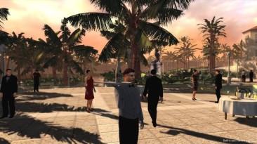"""Авторы """"Смерть шпионам 3"""" показали локацию """"Черная книга"""